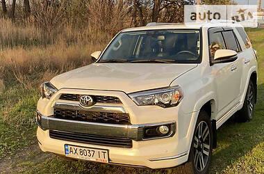 Toyota 4Runner 2017 в Харькове