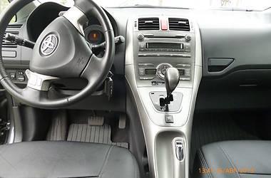 Toyota Auris 2009 в Ровно