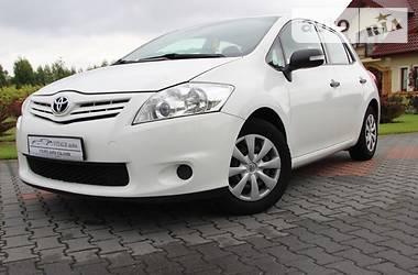 Toyota Auris 2012 в Трускавце
