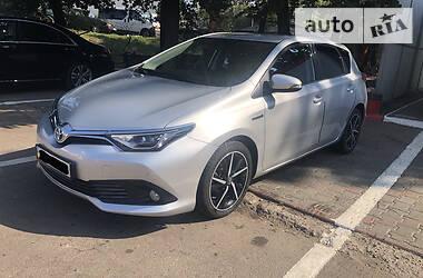 Toyota Auris 2017 в Киеве