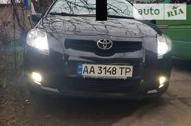 Хэтчбек Toyota Auris 2008 в Киеве