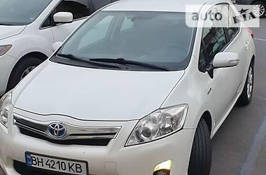 Хэтчбек Toyota Auris 2011 в Одессе