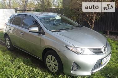 Toyota Auris 2013 в Ужгороде