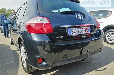 Хэтчбек Toyota Auris 2010 в Василькове