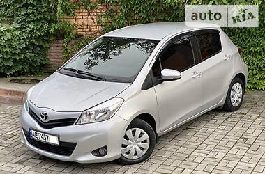 Хетчбек Toyota Auris 2014 в Дніпрі