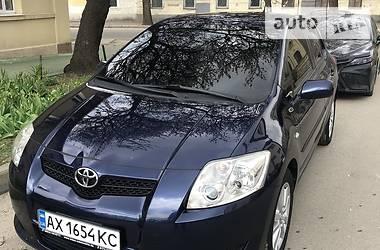 Хэтчбек Toyota Auris 2007 в Харькове