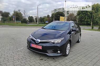 Универсал Toyota Auris 2016 в Дрогобыче