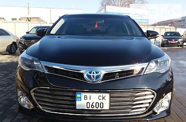 Toyota Avalon 2015 в Полтаве