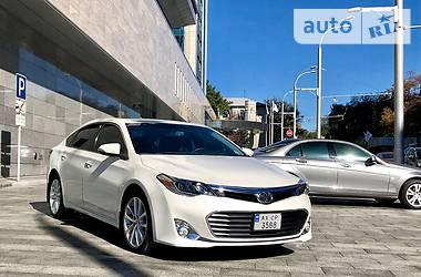 Toyota Avalon 2013 в Харькове