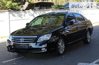 Toyota Avalon 2008 в Одессе