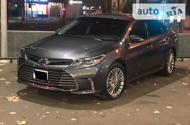 Toyota Avalon 2016 в Николаеве
