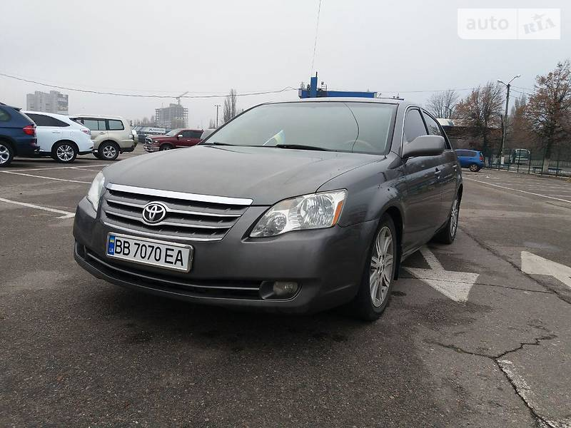 Toyota Avalon 2006 в Харькове