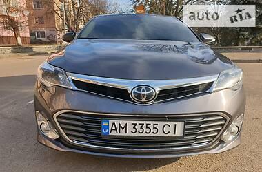 Toyota Avalon 2014 в Житомире