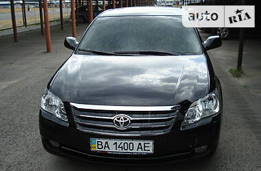 Седан Toyota Avalon 2006 в Днепре
