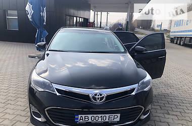 Toyota Avalon 2015 в Могилев-Подольске