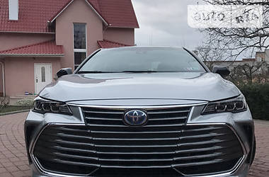 Toyota Avalon 2020 в Виннице
