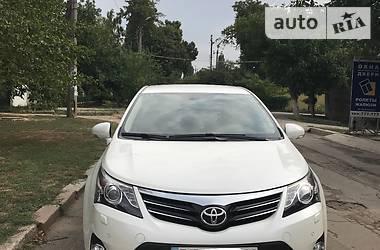 Toyota Avensis 2.0 2013