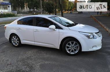 Toyota Avensis 2.0 2011