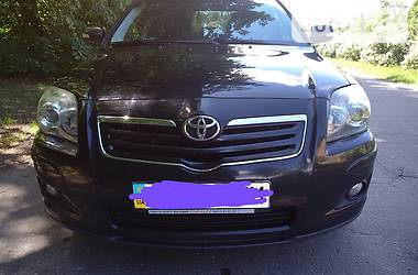 Toyota Avensis 2008