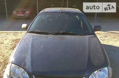 Toyota Avensis 2002 в Кременчуге
