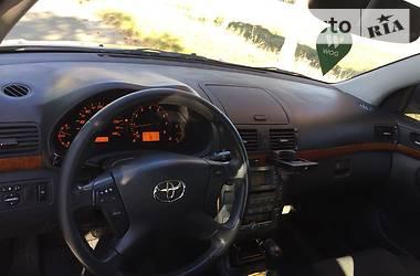 Toyota Avensis 2009 в Києві