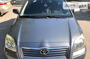 Toyota Avensis 2003 в Харькове