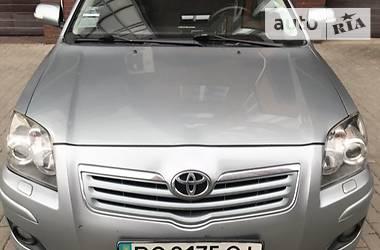 Toyota Avensis 2007 в Буске