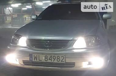Toyota Avensis 2002 в Арцизе