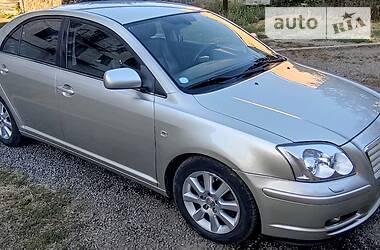 Toyota Avensis 2005 в Дружковке