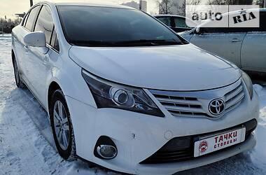 Toyota Avensis 2012 в Киеве