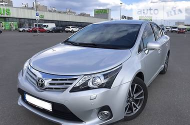 Toyota Avensis 2013 в Киеве
