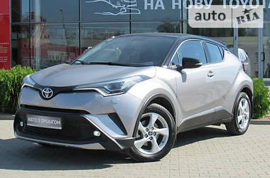 Toyota C-HR 2016 в Хмельницком