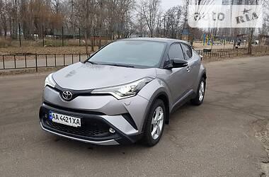 Toyota C-HR 2016 в Киеве