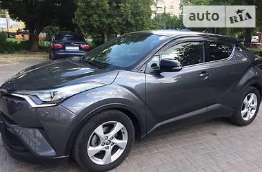 Toyota C-HR 2018 в Луцке