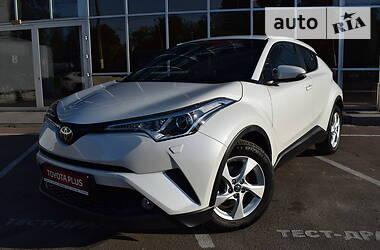 Toyota C-HR 2019 в Житомире