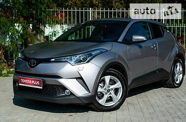 Toyota C-HR 2019 в Херсоне