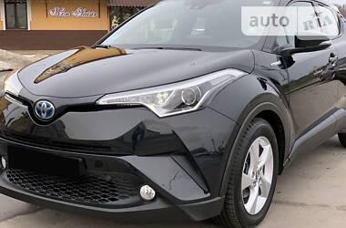 Toyota C-HR 2019 в Вінниці
