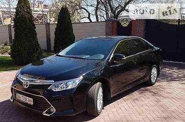 Toyota Camry 2017 в Кропивницком