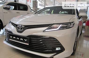 Toyota Camry 2018 в Херсоне
