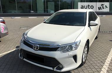 Toyota Camry 2016 в Днепре
