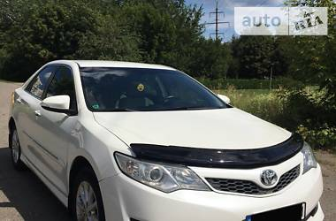 Toyota Camry 2012 в Полтаве