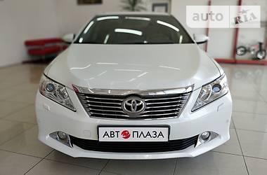 Toyota Camry 2012 в Чернівцях