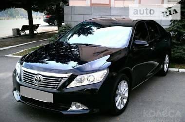 Toyota Camry 2012 в Киеве