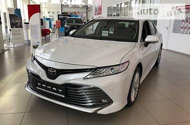 Toyota Camry 2018 в Запорожье