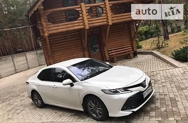 Toyota Camry 2018 в Донецке