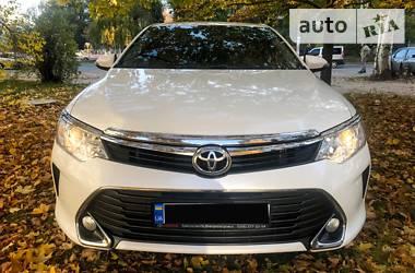 Toyota Camry 2015 в Днепре