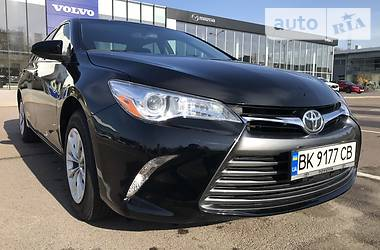 Toyota Camry 2015 в Ровно