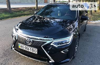 Toyota Camry 2015 в Ужгороде