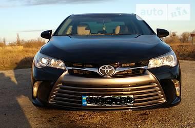 Toyota Camry 2016 в Херсоне
