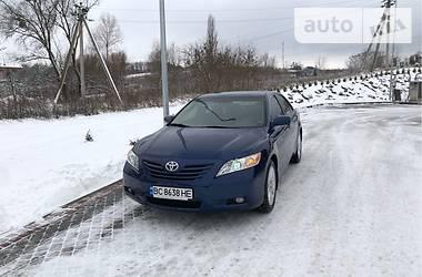 Toyota Camry 2008 в Львове